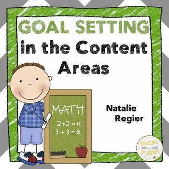 Goal Setting in Content Areas: Problem Solving, Presentati