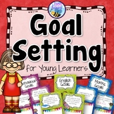 BTSdownunder Goal Setting for Young Learners