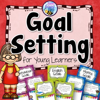 Goal Setting in the early years