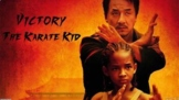 Goal Setting with Karate Kid (2010)