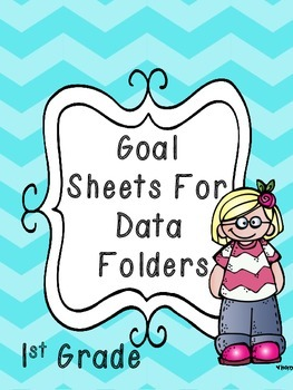 Data Folder Goal Recording Packet