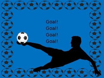 Goal! The Musical