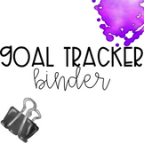 Goal Tracker - Special Education