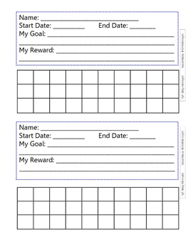 Goal Tracker for Students