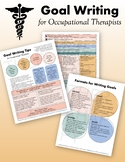 Goal Writing for Occupational Therapists Tips Sheet
