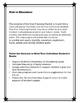 Goal and Assessment Planning Packet