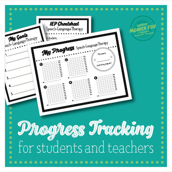 Goal and Progress Tracking for Students and Teachers