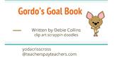 Responsibility/Goal setting  story