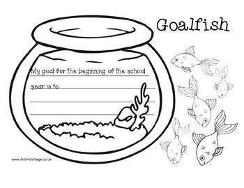 Goalfish Modified