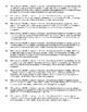 Goals Bank- Algebra, Grades 7-12