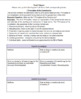 Goals and Principles of the Constitution Entire Unit- Inte
