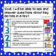 Kindergarten Goals and Scales Bundle