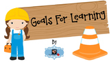 Goals for Learning
