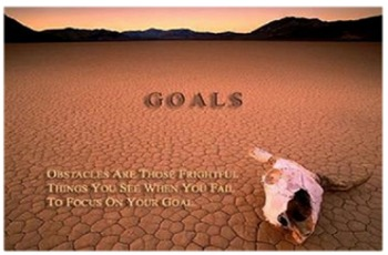 Goals or Good Intentions Lesson Plan 2