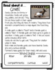Goat Farm Animal Report Guide