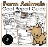 Goat Farm Animal Report Guide
