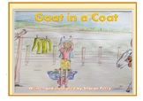 Goat in a Coat - Picture Book