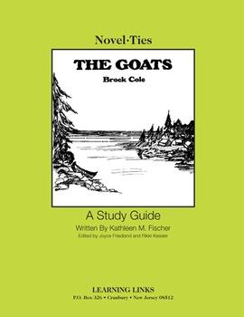Goats - Novel-Ties Study Guide