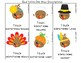 Gobble Gobble! A Following Directions Thanksgiving Activity