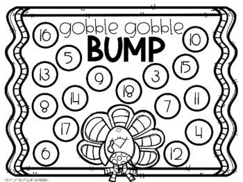 Gobble Gobble BUMP