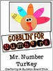 Gobble Gobble Craftivities {3 Turkey Craftivities for Thanksgiving}