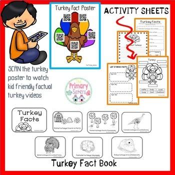 Turkeys non-fiction Listening Center