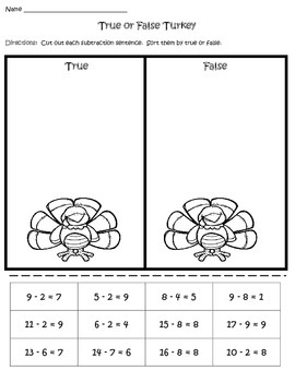 Gobble-Gobble Good Math
