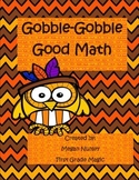 Gobble-Gobble Good Math