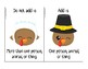 Gobble Gobble! Thanksgiving Grammar Games and Activities