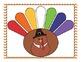 Gobble!  Gobble!  Thanksgiving Themed CVC Game
