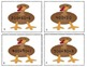 Gobble-Gobble: Turkey Math Centers