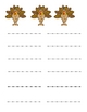Gobble Gobble a sight word game