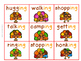 Gobble Up Some Endings: Reading Words with Inflected Endings
