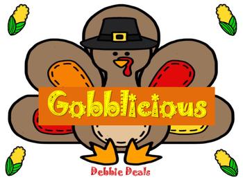 Gobblicious