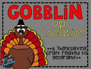 Gobblin Up Location