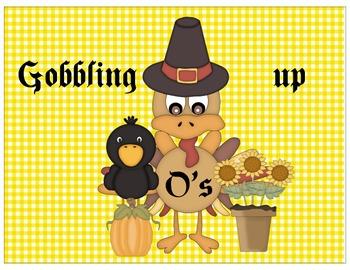 Gobbling Up O's