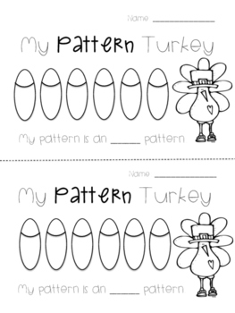 Gobbling Up Patterns