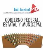 Gobierno Federal, Estatal y Municipal -- Federal, State an