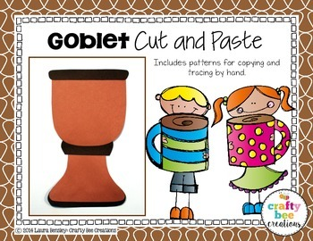 Goblet Cut and Paste