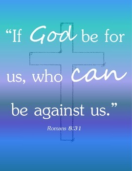 {FREEBIE} God Can! Poster