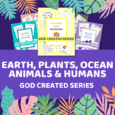 God Created Series Growing Bundle