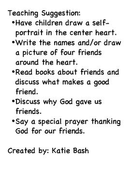 God Gave Me Friends