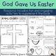 God Gave Us Easter