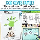 Family Bible Unit