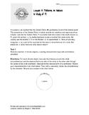 God Made Math 5 - A Study of Pi
