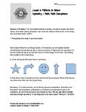 God Made Math 6 - Symmetry