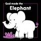 God Made Me eBook & Audio Track