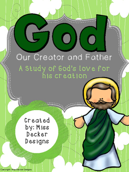 God, Our Creator and Father Catholic Supplement