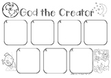 God The Creator - 7 Days of Creation