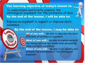 God : The Existence of God